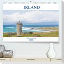 Irland - Eine Rundreise (Premium, hochwertiger DIN A2 Wandkalender 2022, Kunstdruck in Hochglanz)