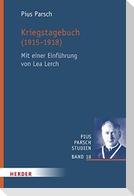 Kriegstagebuch (1915-1918)