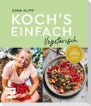 Koch's einfach - Vegetarisch