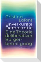Unverkürzte Demokratie
