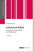 Lehrbuch Ethik