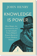 Knowledge is Power (Icon Science)