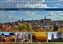 Schwalmstadt - Mittelpunkt des Rotkäppchenlands (Tischkalender 2021 DIN A5 quer)