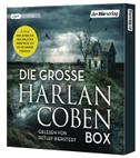 Die große Harlan-Coben-Box