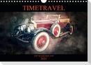 TIMETRAVEL (Wandkalender 2021 DIN A4 quer)