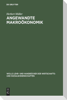 Angewandte Makroökonomik