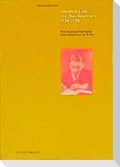 Geschichte der Org. ( Neu Beginnen) 1929 - 1935