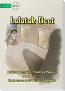 A Big Shadow - Lalatak Boot
