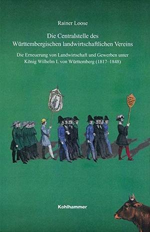 Rainer Loose /  Kommission für geschichtliche Lan