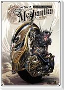 Lady Mechanika. Band 5