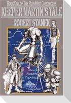 Keeper Martin's Tale (Ruin Mist Chronicles, Book 1)
