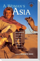 A Woman's Asia: True Stories