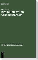 Zwischen Athen und Jerusalem