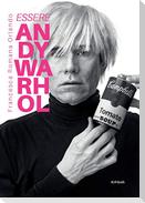 Essere Andy Warhol