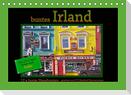 buntes Irland (Tischkalender 2022 DIN A5 quer)