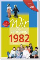 Geboren in der DDR - Wir vom Jahrgang 1982