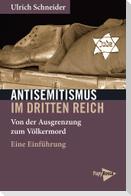 Antisemitismus im Dritten Reich