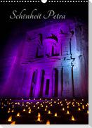 Schönheit Petra (Wandkalender 2022 DIN A3 hoch)