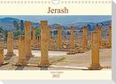 Jerash (Wandkalender 2022 DIN A4 quer)