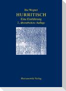 Einführung in die hurritische Sprache
