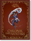 Die Legende von Korra: Chronik eines Avatars