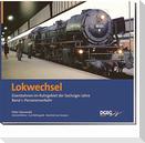Lokwechsel 01. Personenverkehr