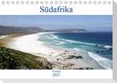 Südafrika - Westkap (Tischkalender 2021 DIN A5 quer)