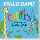 Roald Dahl Colors