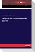Tagebücher von Karl August Varnhagen von Ense
