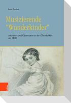 Musizierende »Wunderkinder«