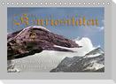 Kuriositäten - Märchenhafte Gestalten und Fantasiefiguren (Tischkalender 2022 DIN A5 quer)