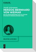 Herzog Bernhard von Weimar
