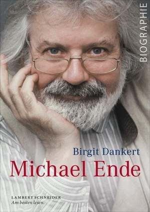 Birgit Dankert. Michael Ende - Gefangen in Phantásien. Lambert Schneider in Wissenschaftliche Buchgesellschaft (WBG), 2016.