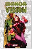 Wanda & Vision