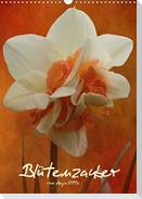Blütenzauber (Wandkalender 2021 DIN A3 hoch)
