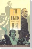The Boston Irish: Women's Musical Traditions