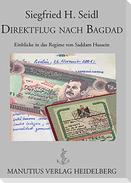 Direktflug nach Bagdad