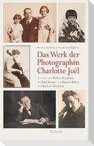 Das Werk der Photographin Charlotte Joël