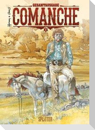 Comanche Gesamtausgabe. Band 1 (1-3)