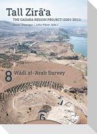 Wadi al-'Arab Survey