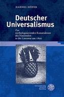 Deutscher Universalismus