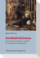 Antikatholizismus
