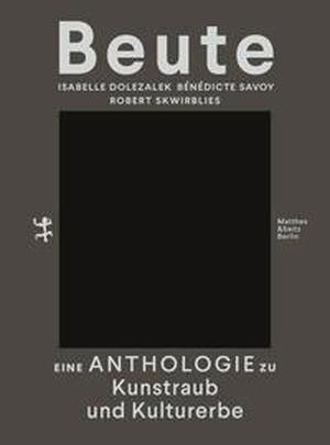 Savoy, Bénédicte / Robert Skwirblies et al (Hrsg