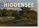 Insel Hiddensee - Wildromantisch unberührt (Wandkalender 2022 DIN A2 quer)