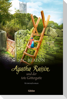 Agatha Raisin und der tote Göttergatte 16