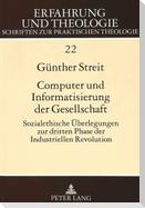 Computer und Informatisierung der Gesellschaft