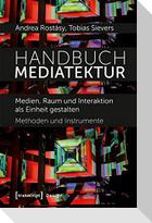 Handbuch Mediatektur