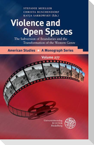 Violence and Open Spaces