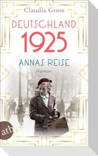 Deutschland 1925
