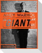 """Andy Warhol """"Giant"""" Size, Mini format"""